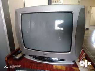 Sold my tv 10 years old