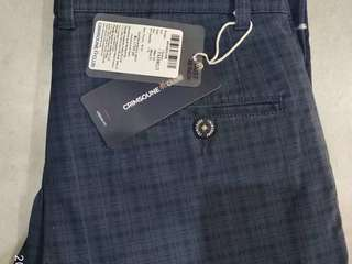 Trousers By Crimsoune Club