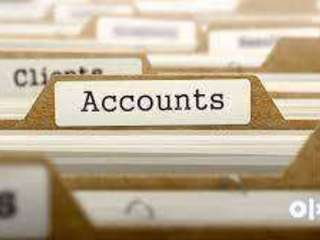 Accountant required for a Chain of Mobile Shops @ Kochi