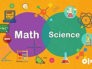Maths and Science tutions