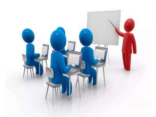 HOME TUITION FOR CLASS UPTO 9TH ALL SUBJECTS