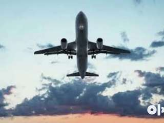 Urgent hiring for ground staff in airport authority