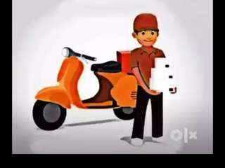 Need delivery boys Calicut city and get salary 12000/- to 25000/-