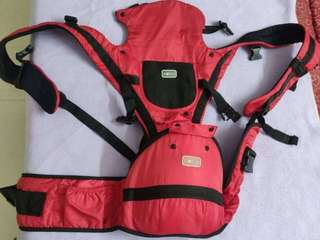 Baby carrier good quality