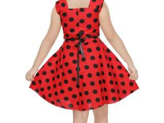 Pretty comfy girls frocks 3TO 9 years