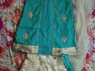 Clothes of Girl child