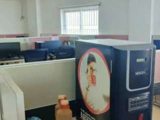 Plug n Play office space for rent at hi-tech City