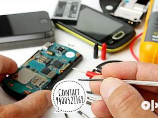 Mobile Technician wanted