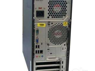 Lenovo M6950 DUAL CORE 2GB DDR2 ram 80GB HDD CPU FOR SALE FOR ONLINE