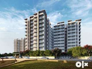 2bhk west facing flat for sale at madhurwada