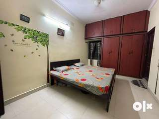 Single & Sharing Rooms Available @ 6000/- Onwards