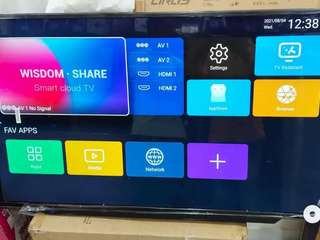 ALL RENG LED TV AVAILABLE