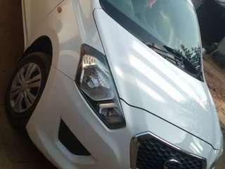 Datsun GO Plus seven siter car 2015 Petrol Well Maintained