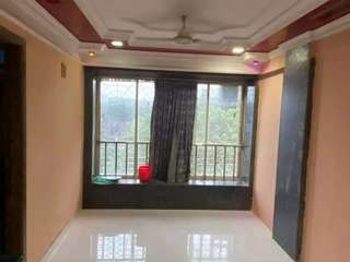 Big 1bhk in marol naka nearby metro station available for rent