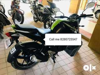 Good condition bike all document