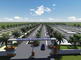 SITES READY FOR REGISTRATION NEAR INTERNATIONAL AIRPORT ROAD