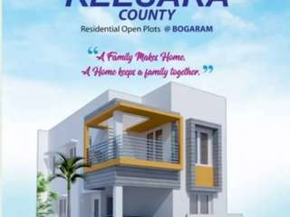 HMDA WITH RERA APPROVED RESIDENTIAL VILLA PLOTS FOR SALE AT KEESARA
