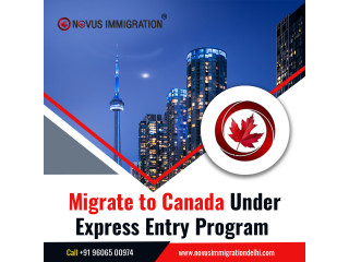 Best Immigration Consultants in Delhi - ICCRC - Canada Govt Approved