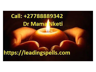 +27788889342 Powerful Traditional Healer sangoma / **Approved & effective & advanced Spell Caster