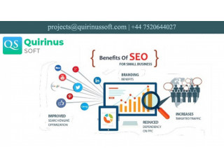 Quirinus Solution Ltd