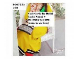 Call girls in delhi saket 9667753798 booking call girls –
