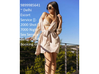 Call Girls In Green Park @~9899985641||-Female Escort Service In Delhi