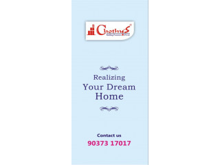 Villas Near Trivandrum International School Thonnakkal NH 9037317017